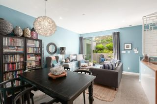 """Photo 8: 3 662 UNION Street in Vancouver: Strathcona Townhouse for sale in """"Union Eco Heritage"""" (Vancouver East)  : MLS®# R2602879"""