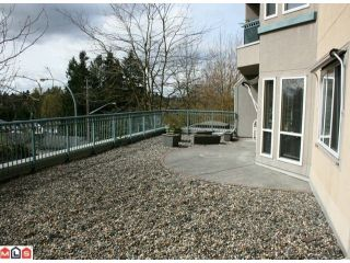 """Photo 9: 309 34101 OLD YALE Road in Abbotsford: Central Abbotsford Condo for sale in """"YALE TERRACE"""" : MLS®# F1008524"""