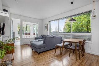 """Photo 1: 202 683 E 27TH Avenue in Vancouver: Fraser VE Condo for sale in """"NOW Development"""" (Vancouver East)  : MLS®# R2498709"""