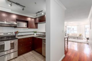 """Photo 6: 305 511 W 7TH Avenue in Vancouver: Fairview VW Condo for sale in """"Beverly Gardens"""" (Vancouver West)  : MLS®# R2221770"""