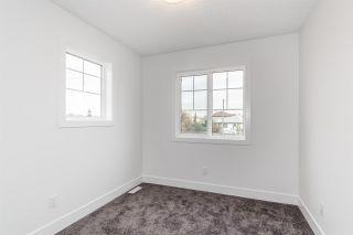 Photo 18: 55 16335 84 Street in Edmonton: Zone 28 Townhouse for sale : MLS®# E4246745