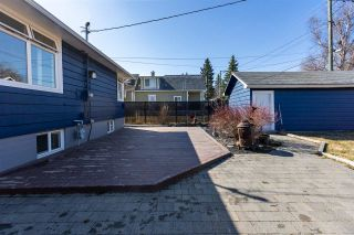 Photo 23: 1535 FIR Street in Prince George: Millar Addition House for sale (PG City Central (Zone 72))  : MLS®# R2568253