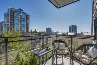 Photo 15: 312 111 3RD STREET in North Vancouver: Home for sale : MLS®# R2115934