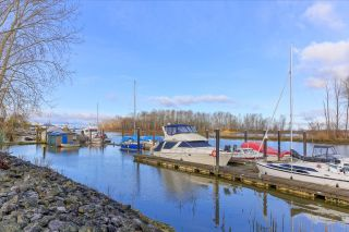 """Photo 17: 105 4733 W RIVER Road in Delta: Ladner Elementary Condo for sale in """"RIVER WEST"""" (Ladner)  : MLS®# R2046869"""