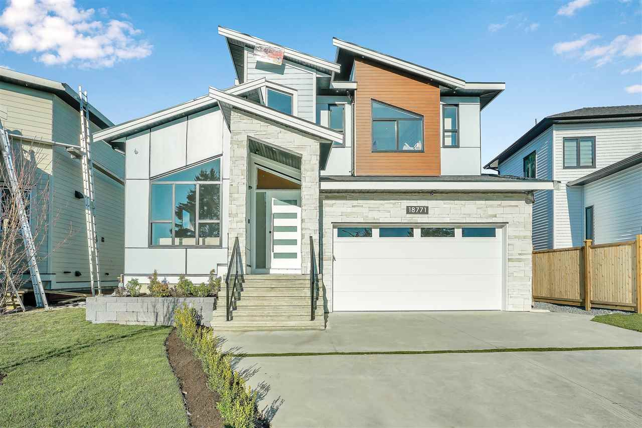 """Main Photo: 18771 62A Avenue in Surrey: Cloverdale BC House for sale in """"Eagle Crest"""" (Cloverdale)  : MLS®# R2530067"""