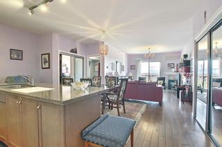 Photo 7: 327 52 CRANFIELD Link SE in Calgary: Cranston Apartment for sale : MLS®# A1104034