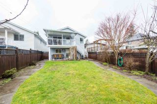Photo 18: 1830 SALISBURY Avenue in Port Coquitlam: Glenwood PQ House for sale : MLS®# R2251145