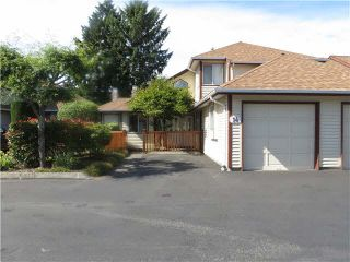 """Photo 2: 14 8111 FRANCIS Road in Richmond: Garden City Townhouse for sale in """"WOODWYNE"""" : MLS®# V1129254"""