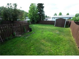 Photo 9: 260 MORAN Crescent in Prince George: Heritage House for sale (PG City West (Zone 71))  : MLS®# N211617