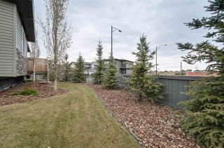 Photo 41: 6 7115 Armour Link in Edmonton: Zone 56 House Half Duplex for sale : MLS®# E4219991