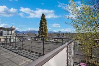 "Photo 13: 305 997 W 22ND Avenue in Vancouver: Cambie Condo for sale in ""THE CRESCENT IN SHAUGHNESSY"" (Vancouver West)  : MLS®# R2565611"
