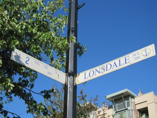 """Photo 16: # 202 212 LONSDALE AV in North Vancouver: Lower Lonsdale Condo for sale in """"Two One Two"""" : MLS®# V893037"""