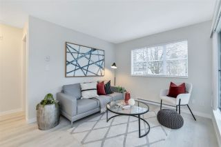 """Photo 5: 201 1883 E 10TH Avenue in Vancouver: Grandview Woodland Condo for sale in """"Royal Victoria"""" (Vancouver East)  : MLS®# R2541717"""