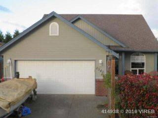 Photo 2: 2342 St Andrews Way in COURTENAY: CV Courtenay East House for sale (Comox Valley)  : MLS®# 742224