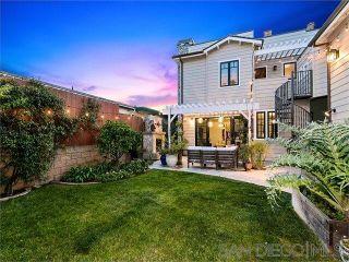 Photo 19: LA JOLLA House for sale : 5 bedrooms : 5531 Taft Ave