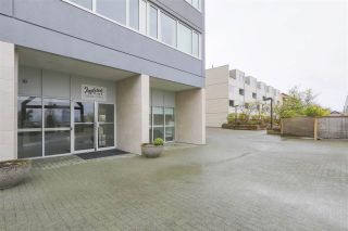 """Photo 3: 604 3920 HASTINGS Street in Burnaby: Willingdon Heights Condo for sale in """"INGLETON PLACE"""" (Burnaby North)  : MLS®# R2359102"""