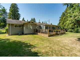 """Photo 31: 82 CLOVERMEADOW Crescent in Langley: Salmon River House for sale in """"Salmon River"""" : MLS®# R2485764"""