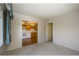 """Photo 10: 48 32691 GARIBALDI Drive in Abbotsford: Abbotsford West Townhouse for sale in """"Carriage Lane"""" : MLS®# R2096442"""