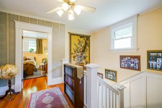 """Photo 20: 108 SIXTH Avenue in New Westminster: Queens Park House for sale in """"Queens Park"""" : MLS®# R2509422"""