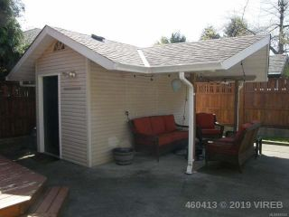 Photo 33: 1212 Malahat Dr in COURTENAY: CV Courtenay East House for sale (Comox Valley)  : MLS®# 830662