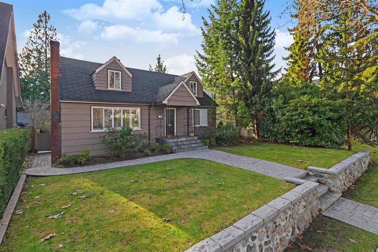 Main Photo: 3126 W 32ND Avenue in Vancouver: MacKenzie Heights House for sale (Vancouver West)  : MLS®# R2426164