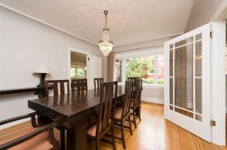 Photo 4: 4655 W 6 TH Avenue in Vancouver: Point Grey House for sale (Vancouver West)  : MLS®# R2607483