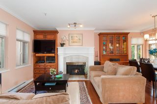 "Photo 8: 19 3036 W 4TH Avenue in Vancouver: Kitsilano Townhouse for sale in ""SANTA BARBARA"" (Vancouver West)  : MLS®# R2315850"