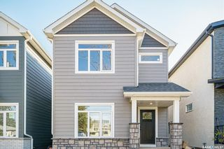 Main Photo: 2119 York Avenue in Saskatoon: Queen Elizabeth Residential for sale : MLS®# SK872076