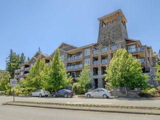 Photo 1: 203 1325 Bear Mountain Pkwy in : La Bear Mountain Condo for sale (Langford)  : MLS®# 877546