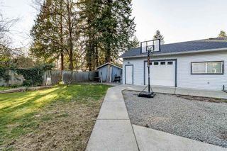 Photo 18: 3443 RALEIGH Street in Port Coquitlam: Woodland Acres PQ House for sale : MLS®# R2443261