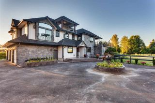 Photo 34: 18681 MCQUARRIE Road in Pitt Meadows: North Meadows PI House for sale : MLS®# R2605629