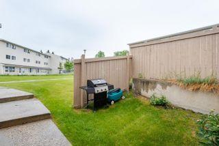Photo 21: 9 13570 38 Street in Edmonton: Zone 35 Townhouse for sale : MLS®# E4249096