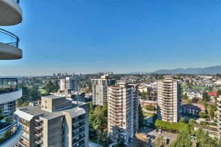 """Photo 5: 2102 719 PRINCESS Street in New Westminster: Uptown NW Condo for sale in """"STIRLING PLACE"""" : MLS®# R2216023"""