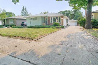 Main Photo: 941 Woodvale Street in Winnipeg: Fraser's Grove Residential for sale (3C)  : MLS®# 202119858
