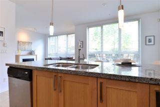"""Photo 4: 127 15918 26 Avenue in Surrey: Grandview Surrey Condo for sale in """"The Morgan"""" (South Surrey White Rock)  : MLS®# R2267691"""