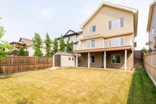 Photo 44: 224 CAMPBELL Point: Sherwood Park House for sale : MLS®# E4264225
