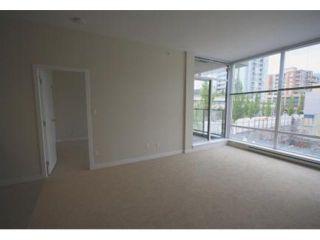 """Photo 3: 302 2980 ATLANTIC Avenue in Coquitlam: North Coquitlam Condo for sale in """"LEVO"""" : MLS®# V835990"""
