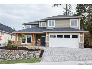 Photo 1: 3649 Coleman Pl in VICTORIA: Co Latoria House for sale (Colwood)  : MLS®# 685080