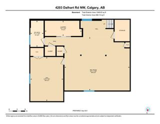 Photo 28: 4203 Dalhart Road NW in Calgary: Dalhousie Detached for sale : MLS®# A1143052