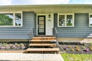 Photo 8: 118 Upland Drive in Regina: Uplands Residential for sale : MLS®# SK862938
