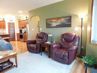 Photo 8: 57126 Rge Rd 233: Rural Sturgeon County House for sale : MLS®# E4244858