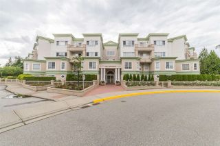 """Photo 10: 209 2960 PRINCESS Crescent in Coquitlam: Canyon Springs Condo for sale in """"THE JEFFERSON"""" : MLS®# R2322902"""