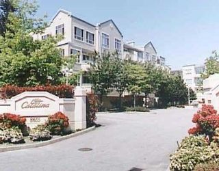 Photo 1: 123 8655 JONES Road in Richmond: Brighouse South Condo for sale : MLS®# V746874
