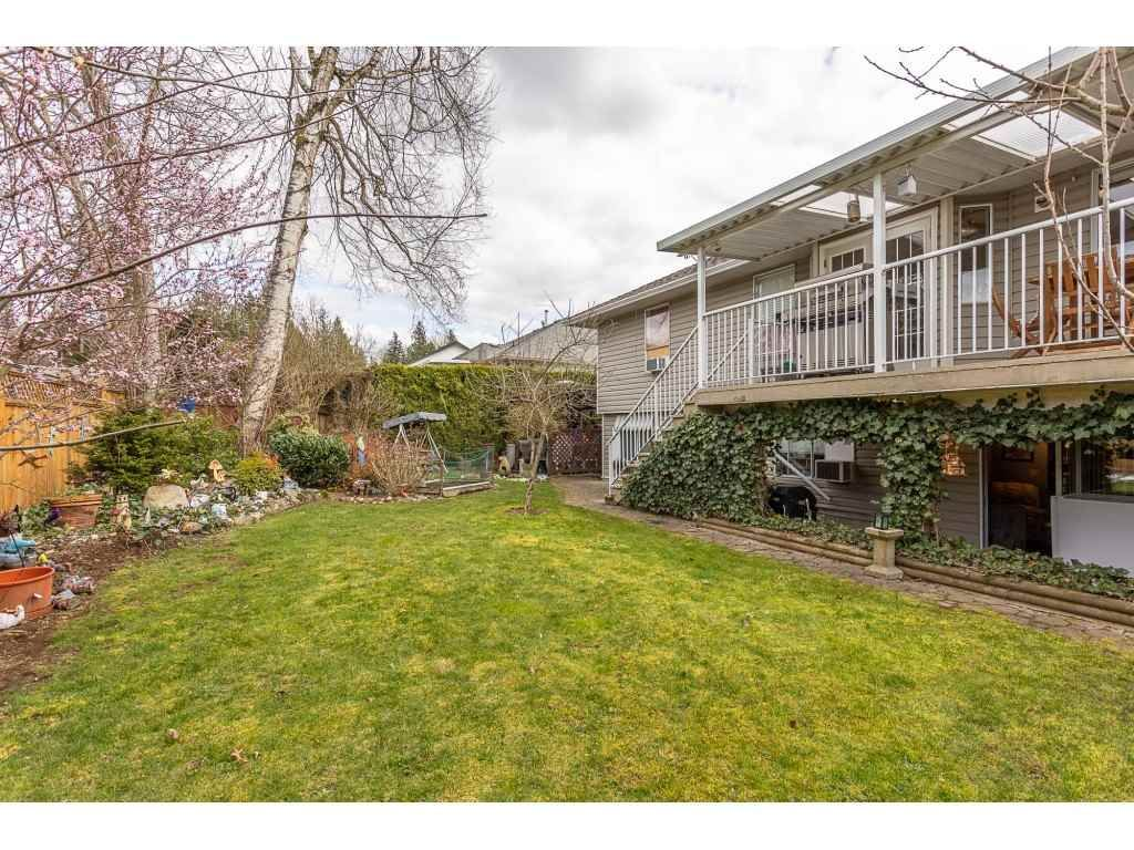 Photo 31: Photos: 35275 BELANGER Drive in Abbotsford: Abbotsford East House for sale : MLS®# R2558993