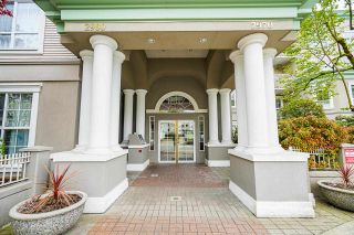 """Photo 8: 426 2980 PRINCESS Crescent in Coquitlam: Canyon Springs Condo for sale in """"Montclaire"""" : MLS®# R2577944"""