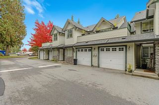 Main Photo: 12 19034 MCMYN Road in Pitt Meadows: Mid Meadows Townhouse for sale : MLS®# R2626549