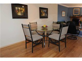 Photo 2: HILLCREST Condo for sale : 2 bedrooms : 917 Torrance Street #19 in San Diego