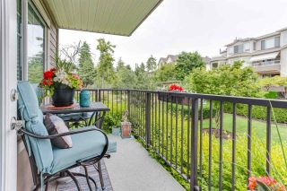 "Photo 14: 203 15357 ROPER Avenue: White Rock Condo for sale in ""REGENCY COURT"" (South Surrey White Rock)  : MLS®# R2181249"