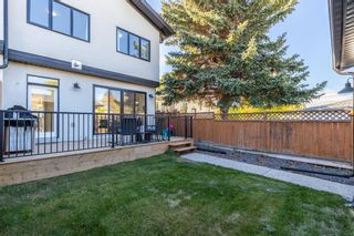 Photo 43: 2614 Exshaw Road NW in Calgary: Banff Trail Semi Detached for sale : MLS®# A1149563