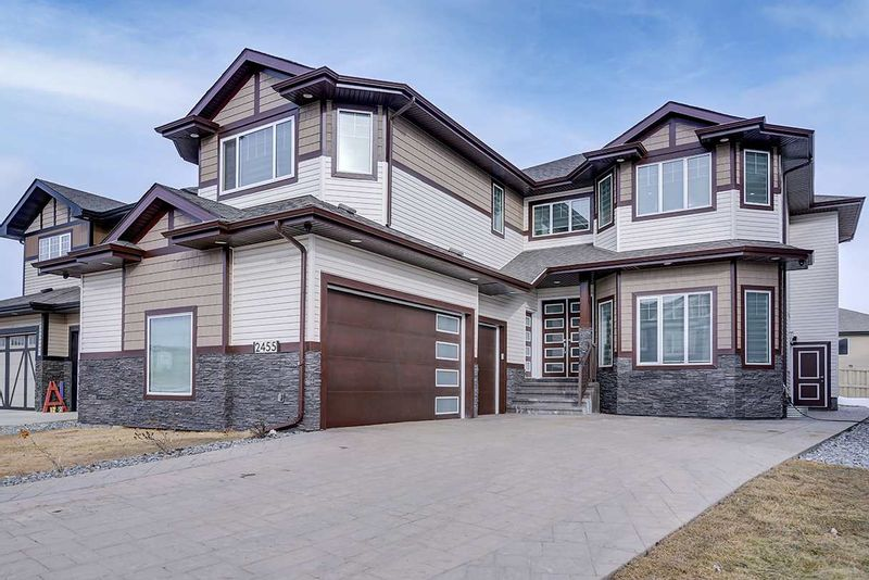 FEATURED LISTING: 2455 ASHCRAFT Crescent Edmonton